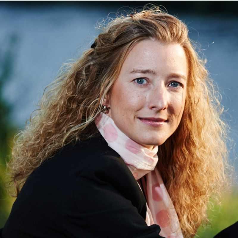 Kathrin Gohl