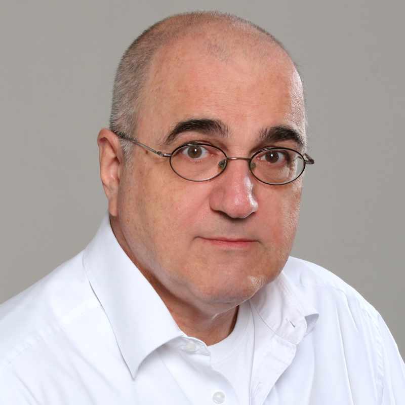 Wolfgang Hömig-Groß